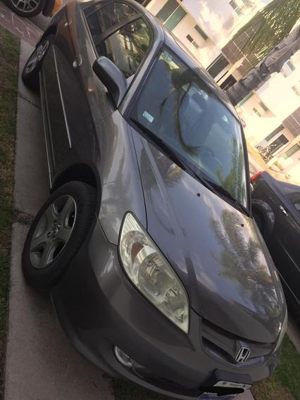 Honda Civic Ex Coupe At 2005