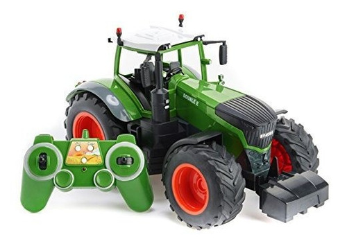 Cheerwing 24ghz 116 Rc Farm Tractor Control Remoto Monster C