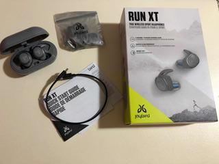 Auriculares Jaybird Run Xt - Como Nuevos! Oportunidad