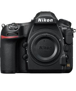 Nikon D850 Fx-format Digital Slr Cuerpo De La Cámara