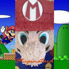 Piñata De Mario Bros Rd
