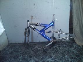 Bicicleta Break Poin Pro Montain