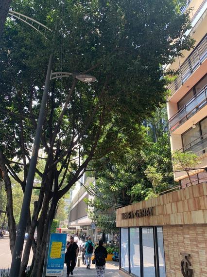 Del Valle, Departamento Recién Remodelado, Zona Inmejorable, En Venta
