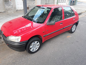 Peugeot 106 1.4 Xn Zen 1998