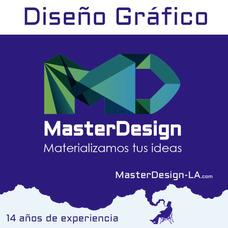 Diseño Gráfico Logos Página Web Redes Sociales Publicidad