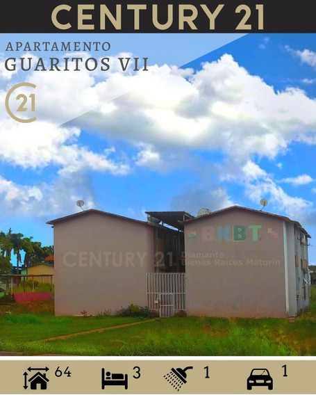 Apartamento Guaritos 7