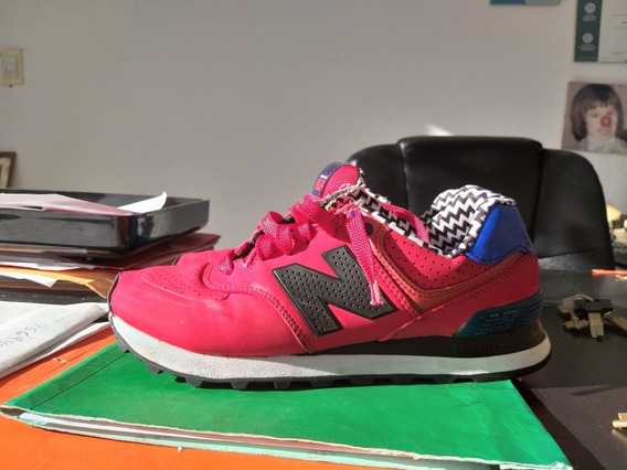Zapatillas New Balance Impecable