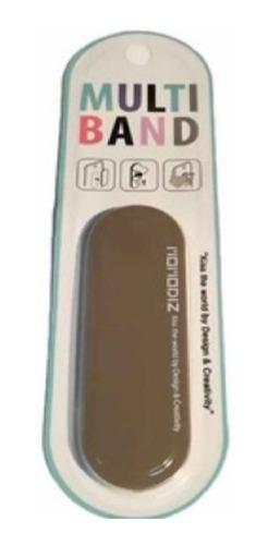 Imagen 1 de 2 de Multi Band Celular Dedo Soporte Teléfono Tablet Protección