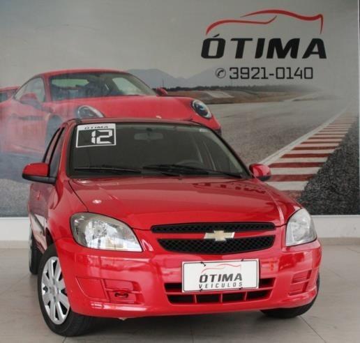 Chevrolet Celta Lt 1.0 Flex Manual