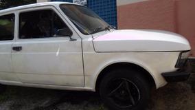 Fiat 147 Cl Ano 82 / Corcel 1 Gt 76 Todo Original