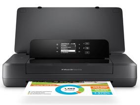 Impressora Jato De Tinta Oj 200 Mobile Portatil C/ Bateria