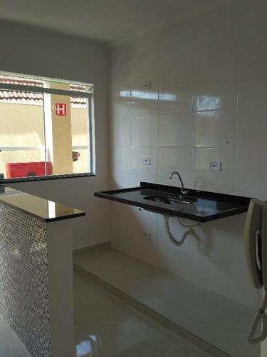 Apartamento Residencial À Venda, Penha De França, São Paulo. - Ap5568