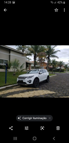 Land Rover Discovery Sport 2018 2.0 Si4 Hse 5p (br)