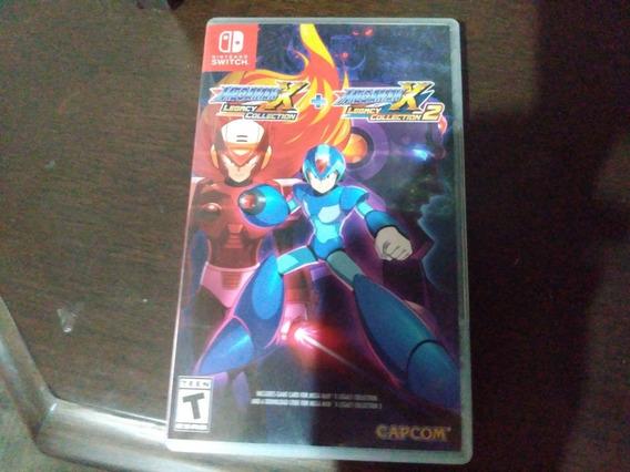 Mega Man Legacy Collection 1