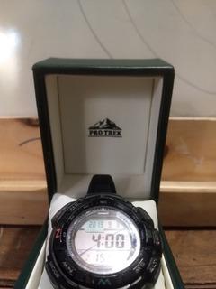 Reloj Casio Pro Trek Prg-240