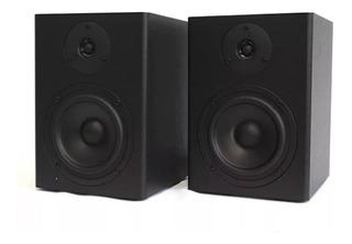 Monitor Estudio Activo 5 Pulgadas Lexsen M5 50w Musica Pilar