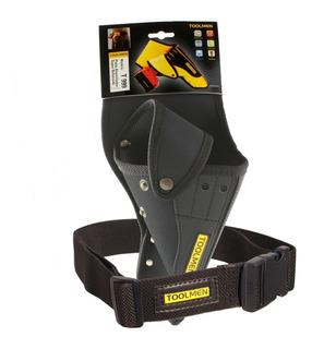 Cinturon Porta Herramienta Taladro Toolmen T999 T35