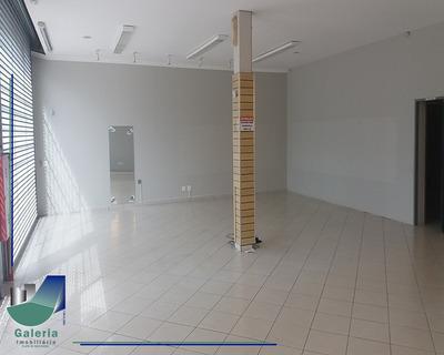 Salão Comercial Em Ribeirão Preto Para Locação - Sl00575 - 33718698