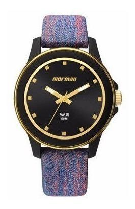 Relógio Feminino Mormaii Mo2035hz/8a