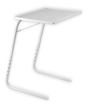 Mesa Portátil Notebook Tablemate Multiuso Cama 18x1 Dobrável
