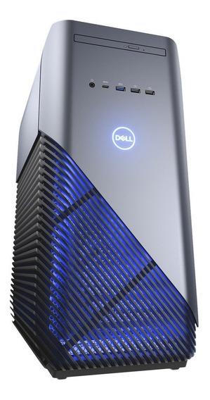 Pc Gamer Dell Ins-5680-m40 Core I7 8gb 1tb+128gb Gtx1060 Win