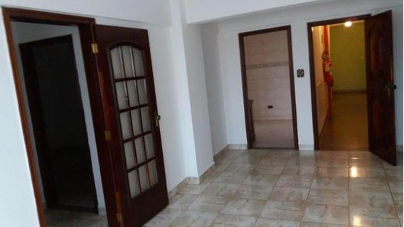 Apartamento Para Venda Em Suzano, Centro, 2 Dormitórios, 1 Suíte, 2 Banheiros - 354_1-1139676