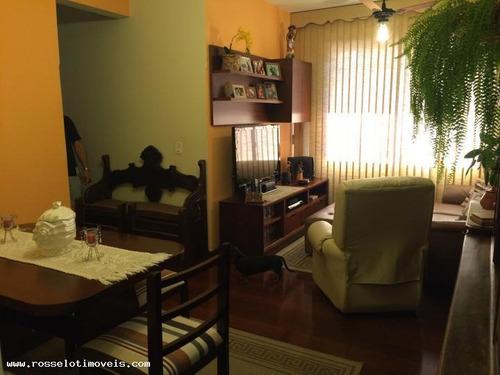 Imagem 1 de 15 de Apartamento Para Venda Em Teresópolis, Taumaturgo, 3 Dormitórios, 1 Suíte, 2 Banheiros, 2 Vagas - Ap214_1-471467