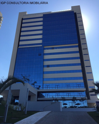 Sala Para Venda Vila Homero, Indaiatuba - Sky Towers Oficce - Sa00061 - 33624271