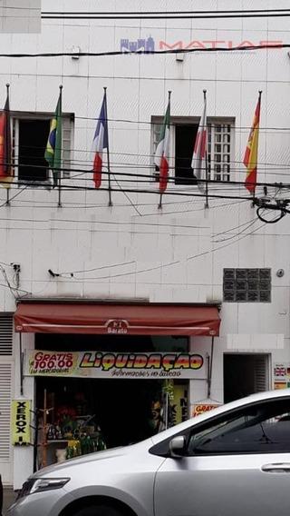 Sobrado Comercial À Venda, Vila Formosa, São Paulo. - So0172
