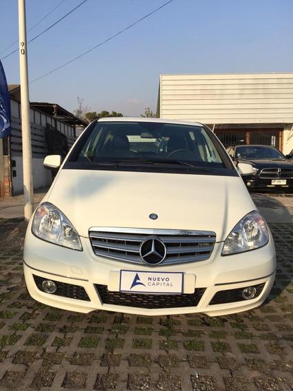 2011 Mercedes-benz A 180 2.0 Cdi Avantgarde