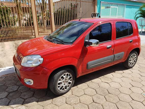 Fiat Uno Vivace 1.0 2014/2014