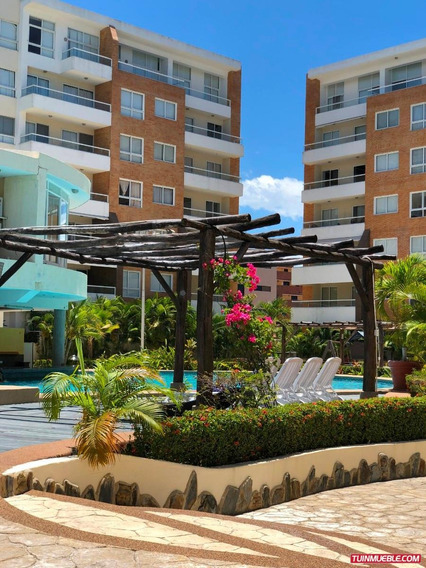 Apartamento En Venta - Higuerote - Mdu