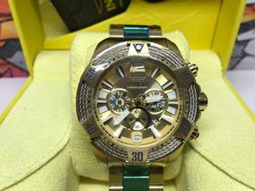 Relógio Invicta Bolt 27268 Original Dos Estados Unidos