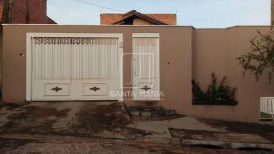 Casa (térrea(o) Na Rua) 2 Dormitórios/suite, Cozinha Planejada - 61276ve