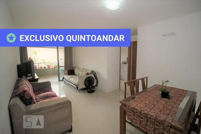 Apartamento No 1º Andar Com 3 Dormitórios E 1 Garagem - Id: 892933064 - 233064