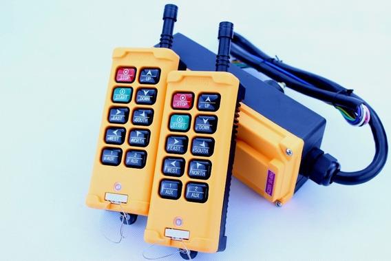 Radio Controle Hs-10 220v