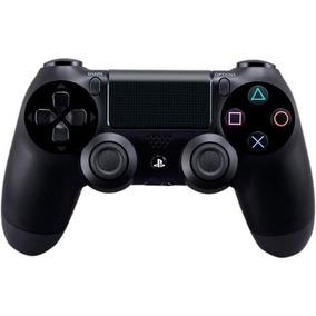 Controle Ps4 Preto Dualshock Original Sony