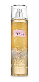 Fragrance Mist Bath And Body Works In The Stars 236 Ml