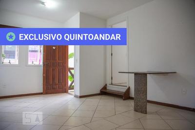 Casa Com 2 Dormitórios E 1 Garagem - Id: 892919647 - 219647