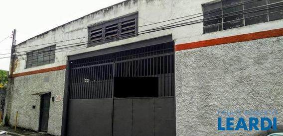 Galpão - Socorro - Sp - 470763