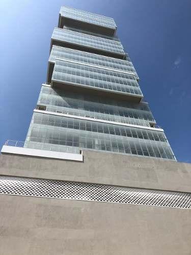 Oficinas Frente Al Mar Torre Exertia | Arlette Flores