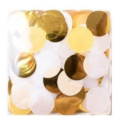 Confetti Circular