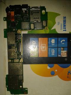 Placa Nokia Lumia 900 Para Repuesto