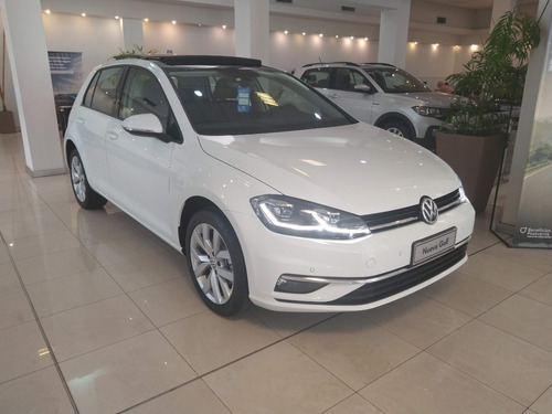 Volkswagen Golf Highline 250 Tsi Dsg #15