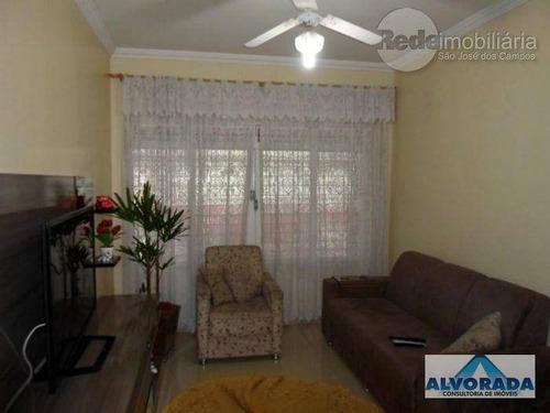 Imagem 1 de 6 de Casa Com 2 Dormitórios À Venda, 215 M² Por R$ 380.000,00 - Jardim Santa Maria - Jacareí/sp - Ca0820