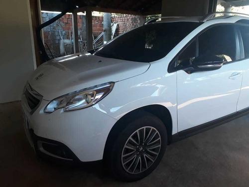 Peugeot 2008 2018 1.6 16v Allure Business Flex Aut. 5p