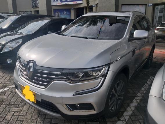 Renault Koleos Intense 2019