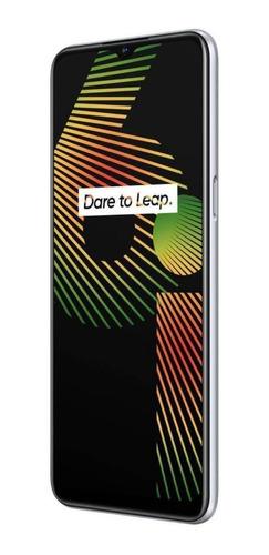 Realme 6i Dual SIM 64 GB blanco crema 3 GB RAM