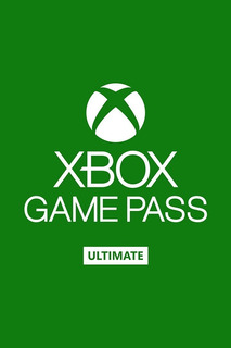 Ultimate Xbox Game Pass 1 Mes Gold Live