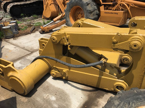 Ripper Para Tractor Caterpillar D7 O Similar